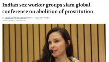 indian sex worker groups slam global conference on abolition of prostitution